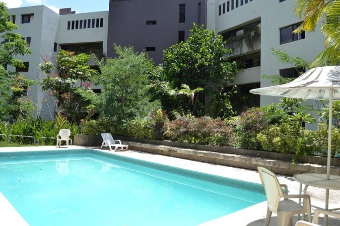 Distrito Capital, ,1 BañoBathrooms,En Venta,Apartamentos,1101