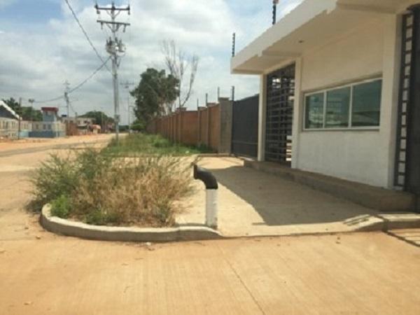 Zulia, ,En Venta,Industrial,1016