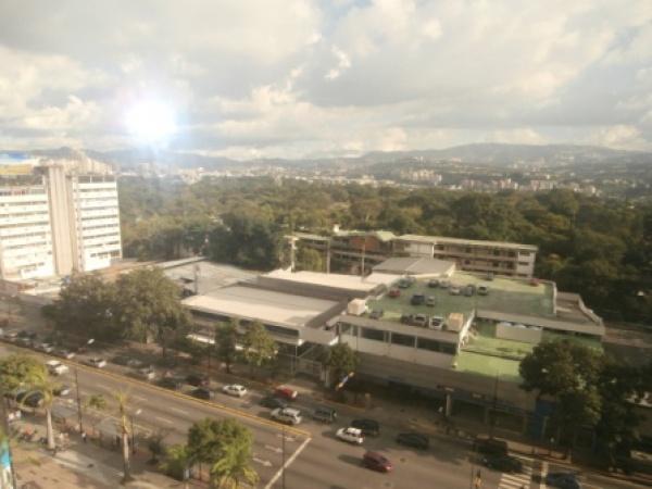 Avenida Francisco de Miranda, Distrito Capital, ,En Alquiler,Oficinas,1036