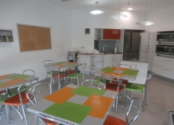 Avenida Francisco de Miranda, Miranda 1060, ,2 BathroomsBathrooms,En Alquiler,Oficinas,1058