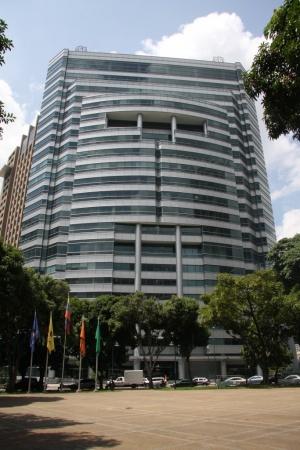 Eugenio Mendoza, Distrito Capital, ,1 BañoBathrooms,En Alquiler,Oficinas,Torre Digitel,1069